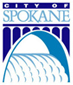 spokane city logo